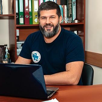 Ткаченко Сергей Вячеславович